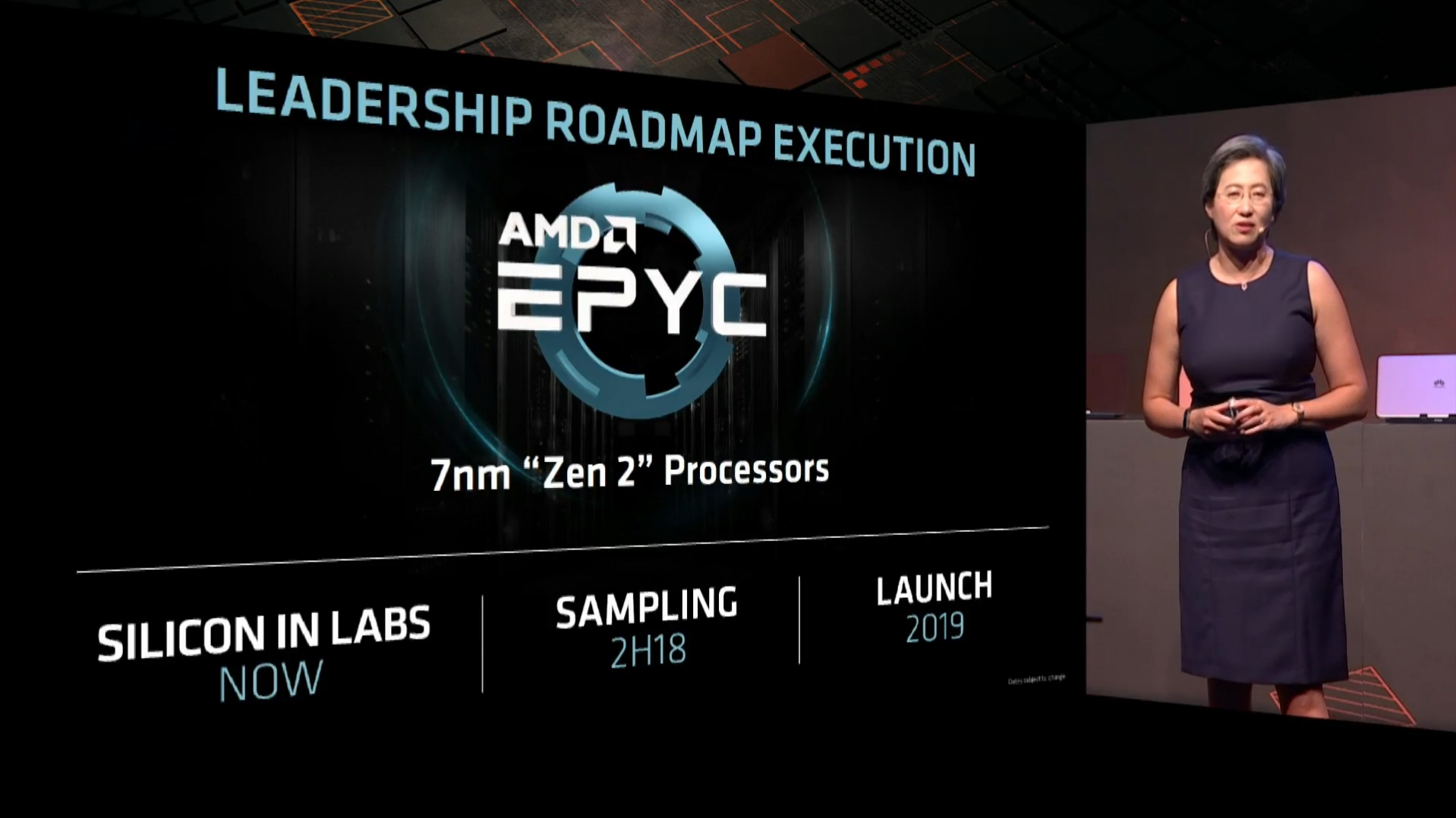 AMD Zen 2 Specs, Price And Release Date: All About AMDs