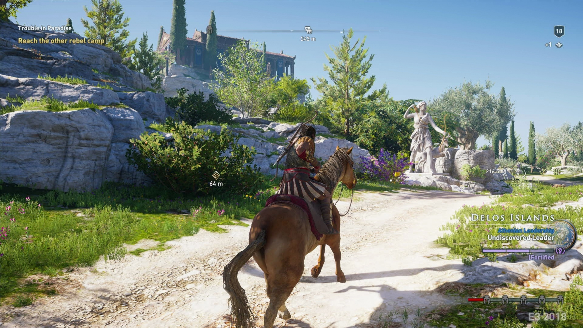 Assassin S Creed Odyssey Screenshots Leaked Before E3 Oc3d News