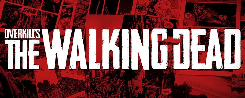 Overkill's The Walking Dead receives it first gameplay trailer