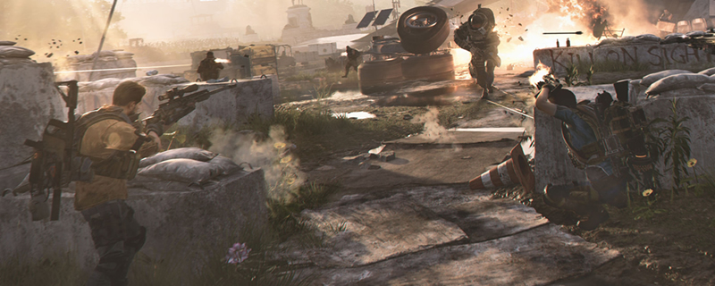 Tom Clancy's The Division 2 listed as a DirectX 12 Only Game