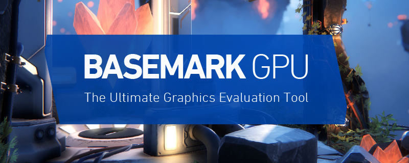 Basemark GPU Performance Review | Introduction - Vulkan VS