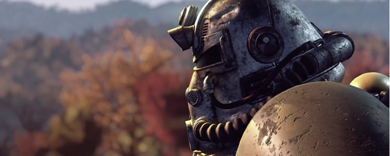 Modder brings the Fallout 76 gameplay experience to Fallout