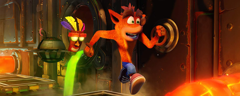 Crash Bandicoot N  Sane Trilogy PC Performance Review