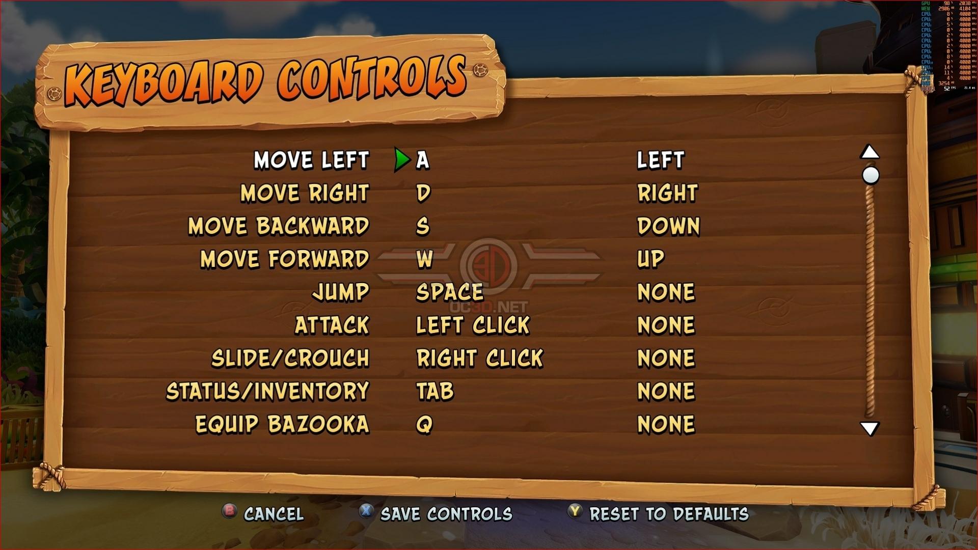 Crash Bandicoot N  Sane Trilogy PC Performance Review | Graphical