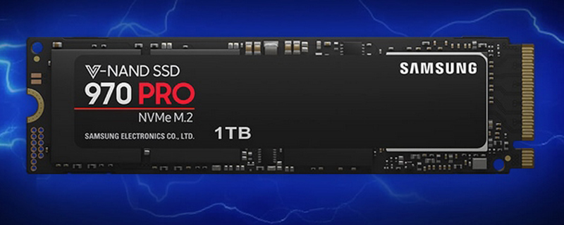 Samsung 970 Pro 1TB M 2 NVMe Review | Introduction and
