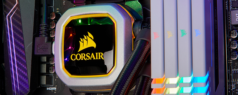 Corsair H100i Pro AIO Cooler Review | Introduction and