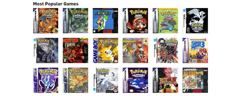 Nintendo Sues two Console ROM/Emulator sites for Copyright