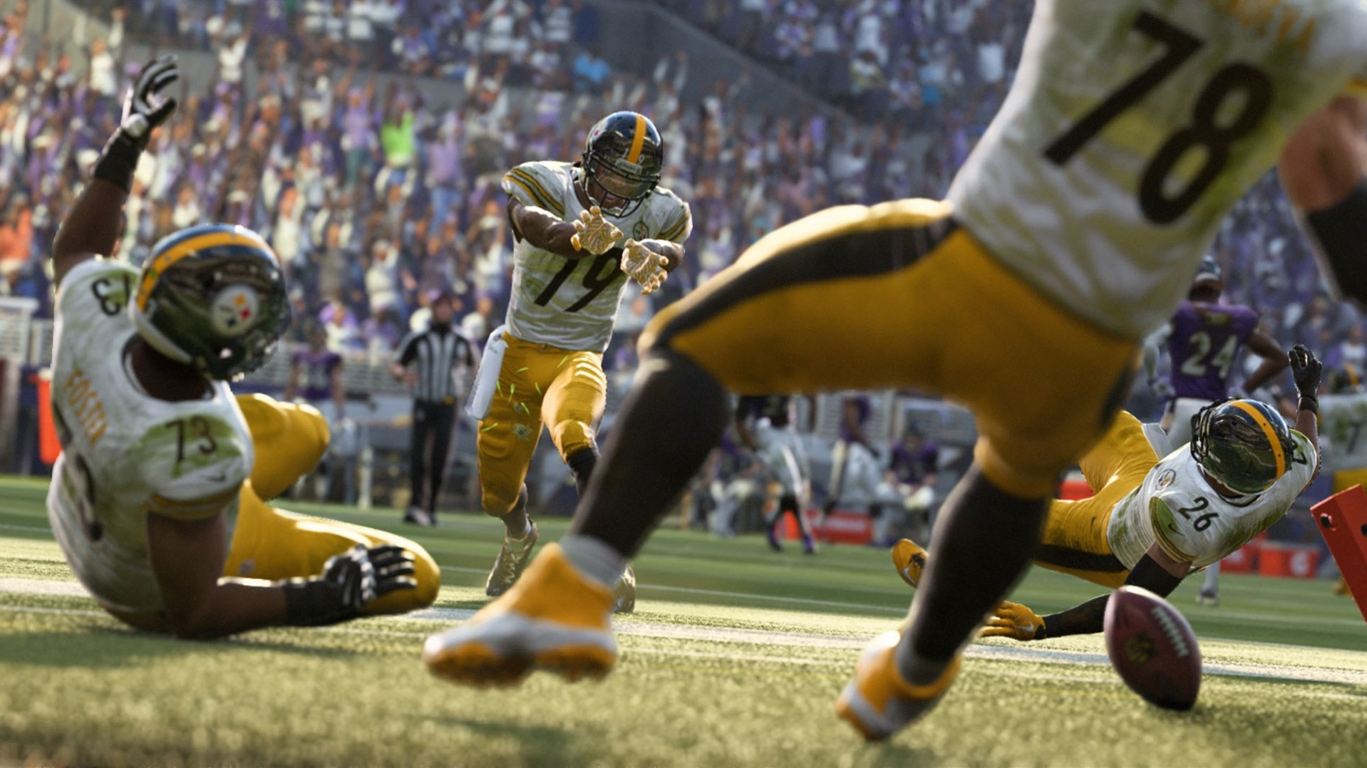 Madden 2019 PC system requirements - releases early on