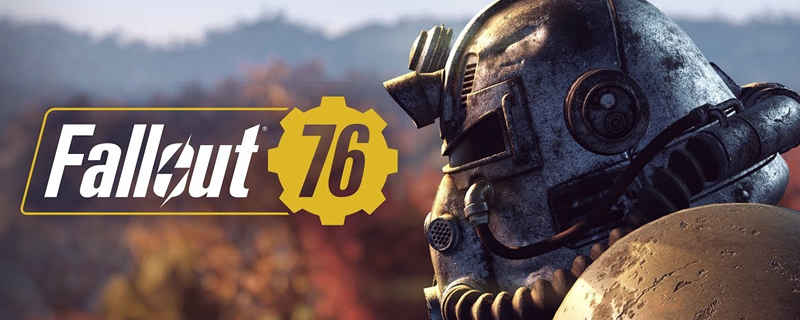 Fallout 76 won't be released on Steam - PC version will be