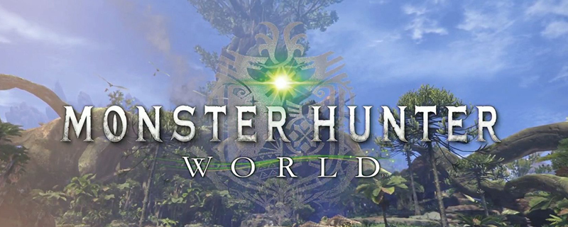 Monster Hunter: World PC Performance Review | Introduction