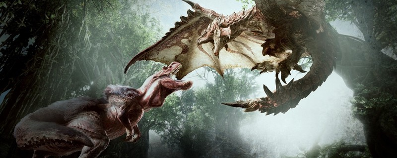 Monster Hunter: World PC Performance Review | Core Scaling - Is the