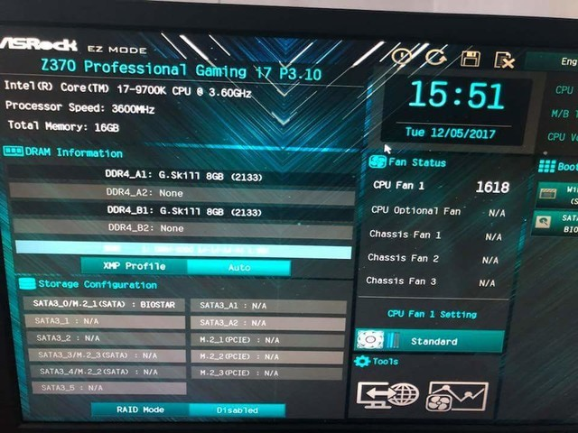 Intel i7-9700K reportedly overclocked to 5 5GHz   OC3D News