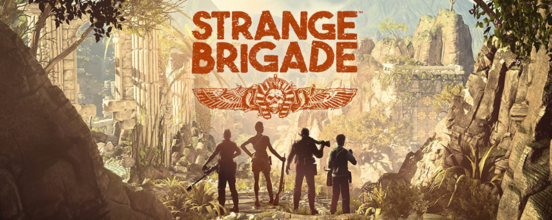 Strange Brigade is the first game to support both DirectX 12