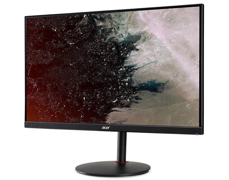 Acer reveals their Nitro XV273K 4K 144Hz FreeSync monitor | OC3D News