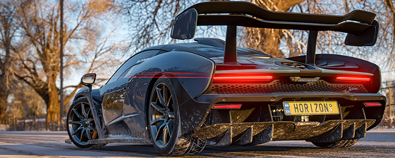 forza horizon 4 pc system requirements released oc3d news. Black Bedroom Furniture Sets. Home Design Ideas