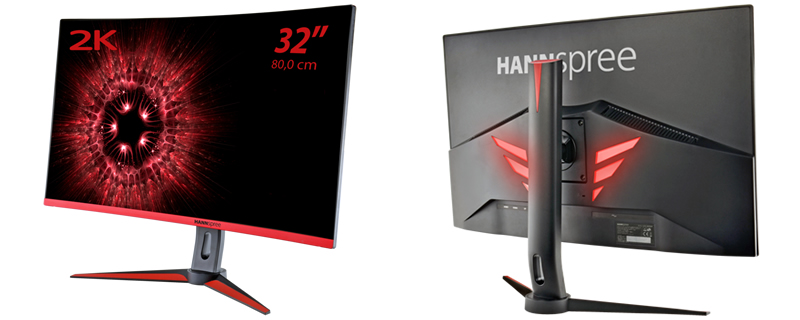 Madison : 1440p 144hz gaming monitor