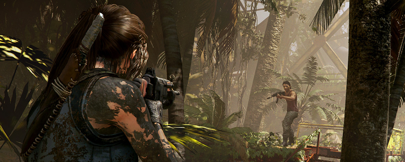 Shadow Of The Tomb Raider Pc Performance Review Introduction Software Oc3d Review
