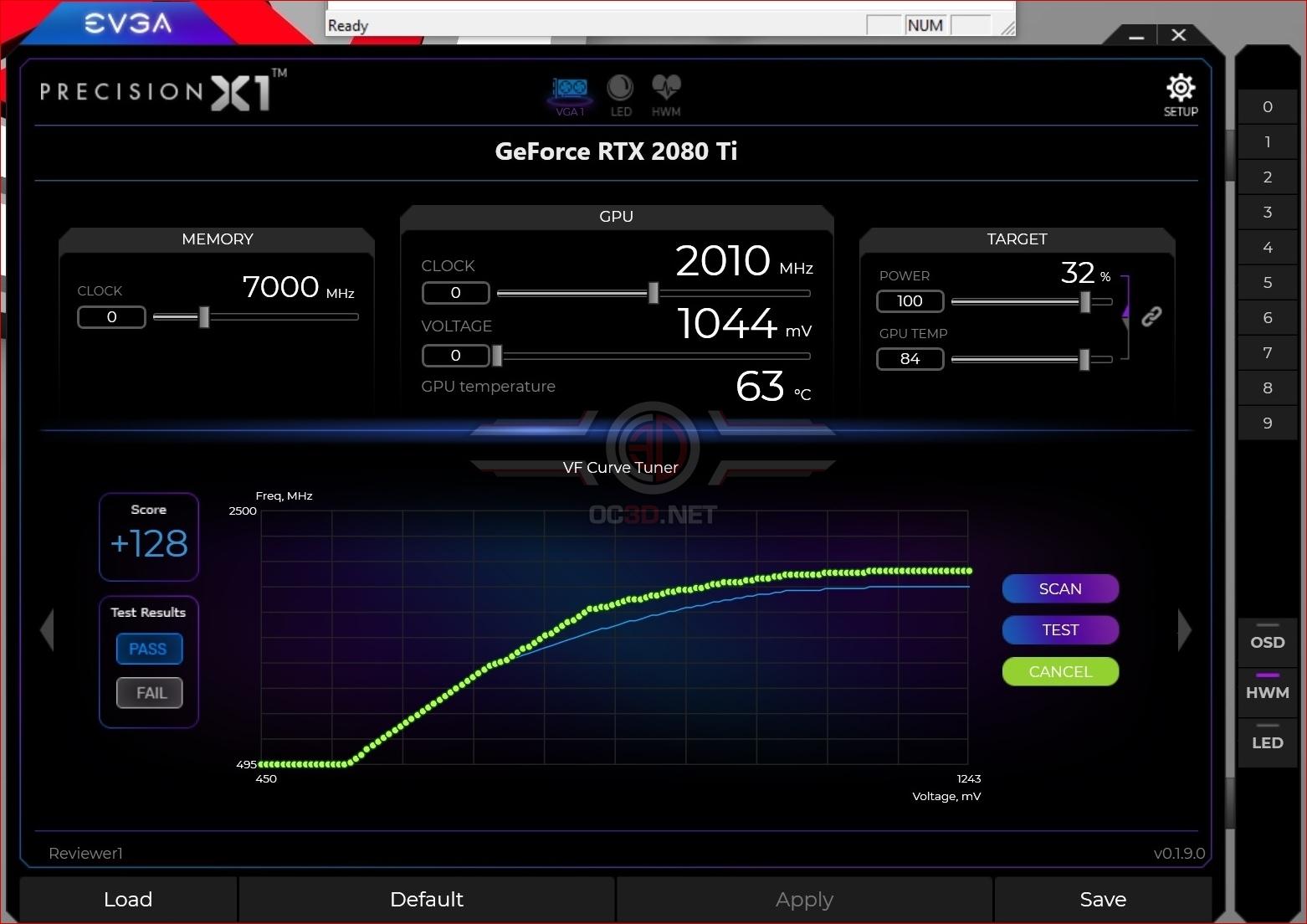 MSI RTX Gaming X Trio 2080 and 2080Ti Review | Average Clock