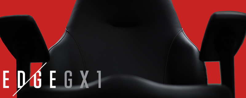 Edge Unveils Their Gx1 Ergonomic Gaming Chair Oc3d News