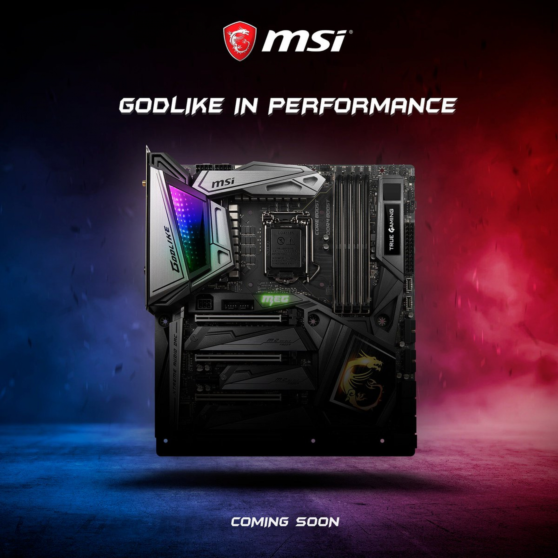 MSI MEG Z390 GODLIKE Motherboard pictured | OC3D News