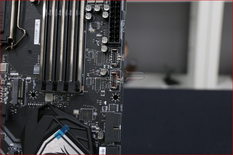 MSI Z390 MEG Ace Preview