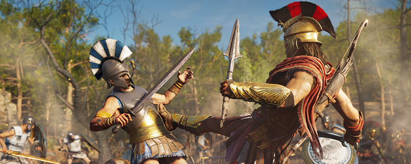 Assassin's Creed Odyssey PC Performance Review | Testing