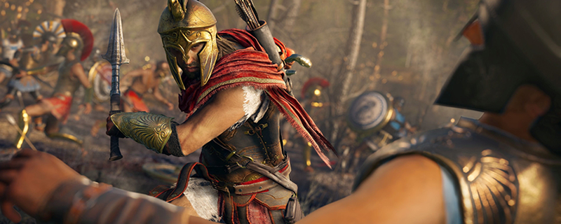 Assassin's Creed Odyssey PC Performance Review   Impact