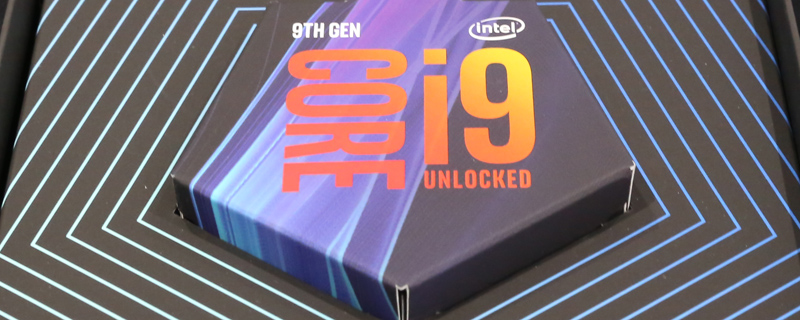 Intel Core i9-9900K and ASUS Z390 Strix-E Review | Test