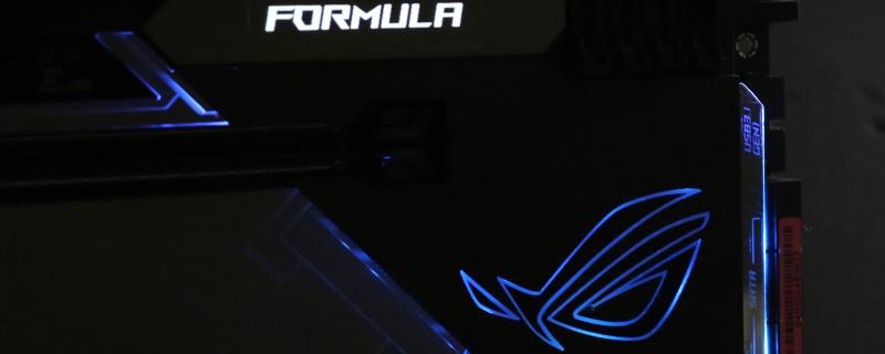 ASUS ROG Z390 Maximus XI Formula Review | AI Suite
