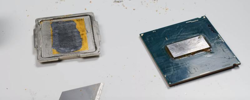 Intel's soldered i9-9900K can offer improved thermal