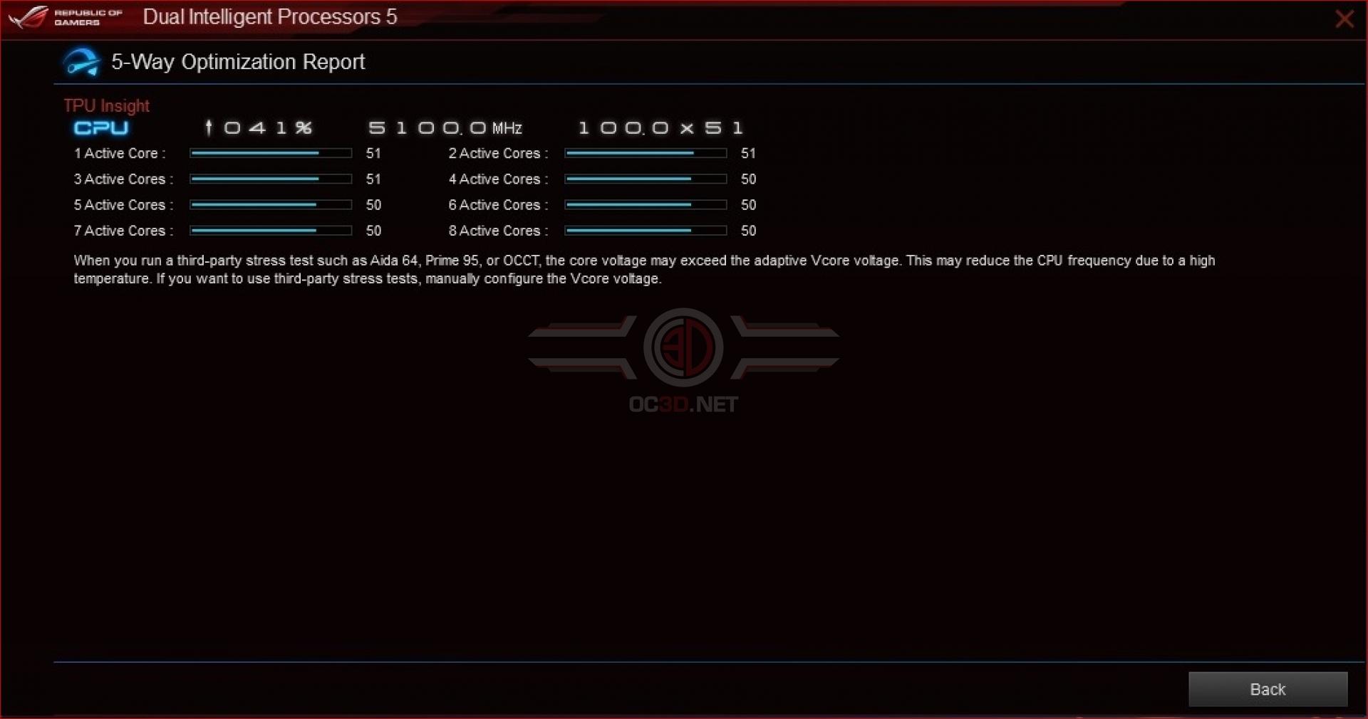 ASUS ROG Z390 Maximus XI Hero Review | AI Suite Overclocking