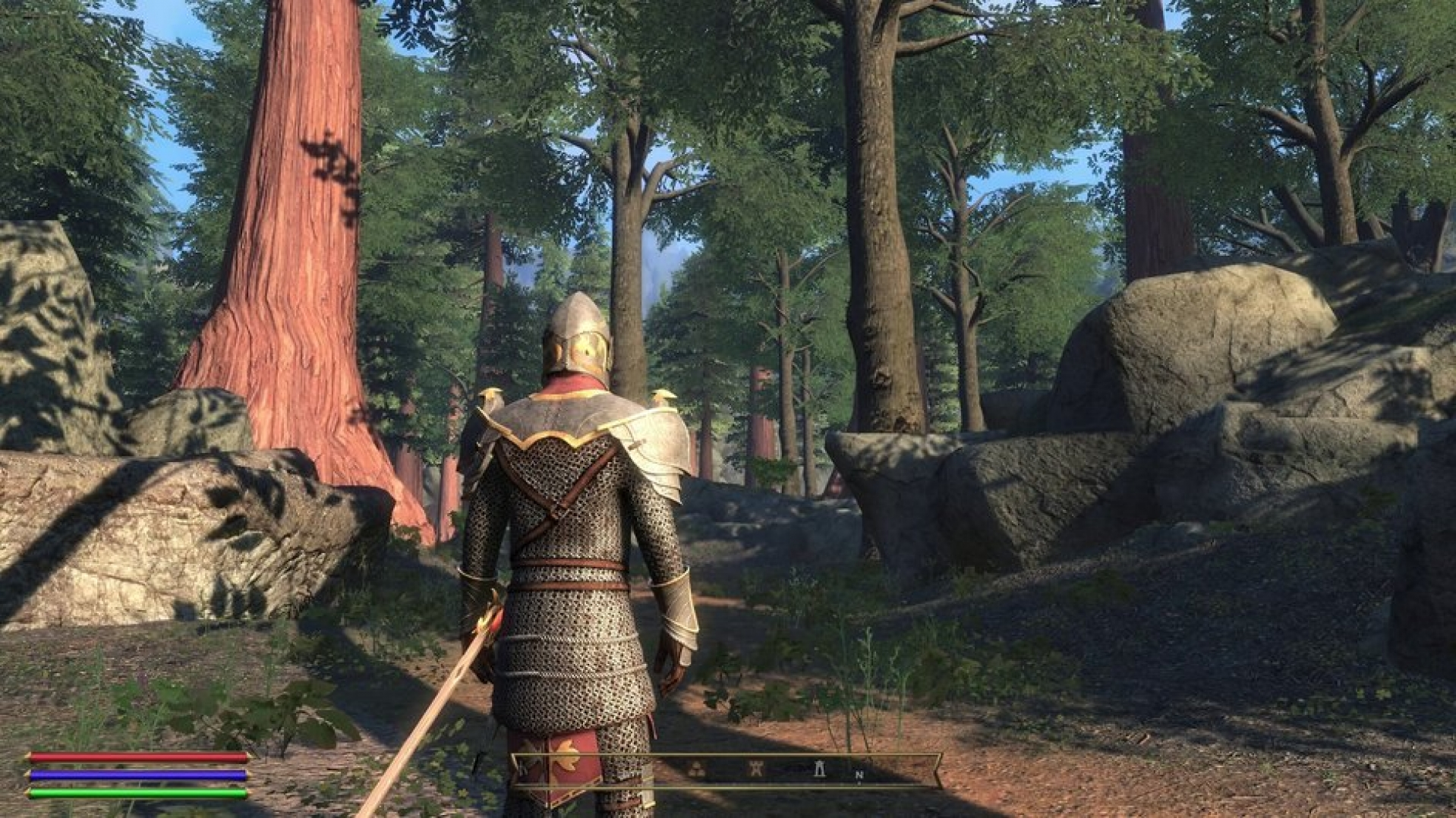 Skyblivion Modder Asks Bethesda to use a New Engine for The
