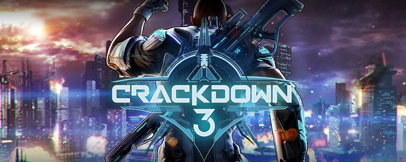 Microsoft releases Crackdown 3's PC System Requirements