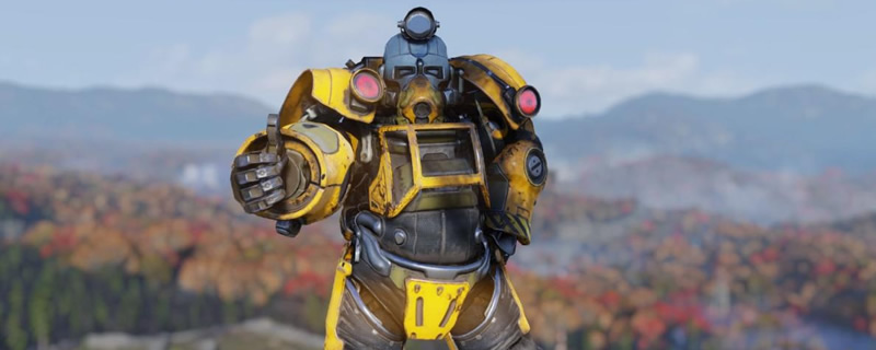 Fallout 76 now supports Unlocked Framerates on PC