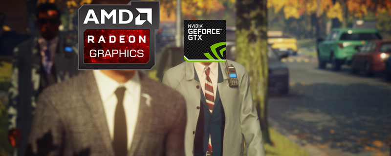Hitman 2 Pc Performance Review Testing Methodology And Pc System