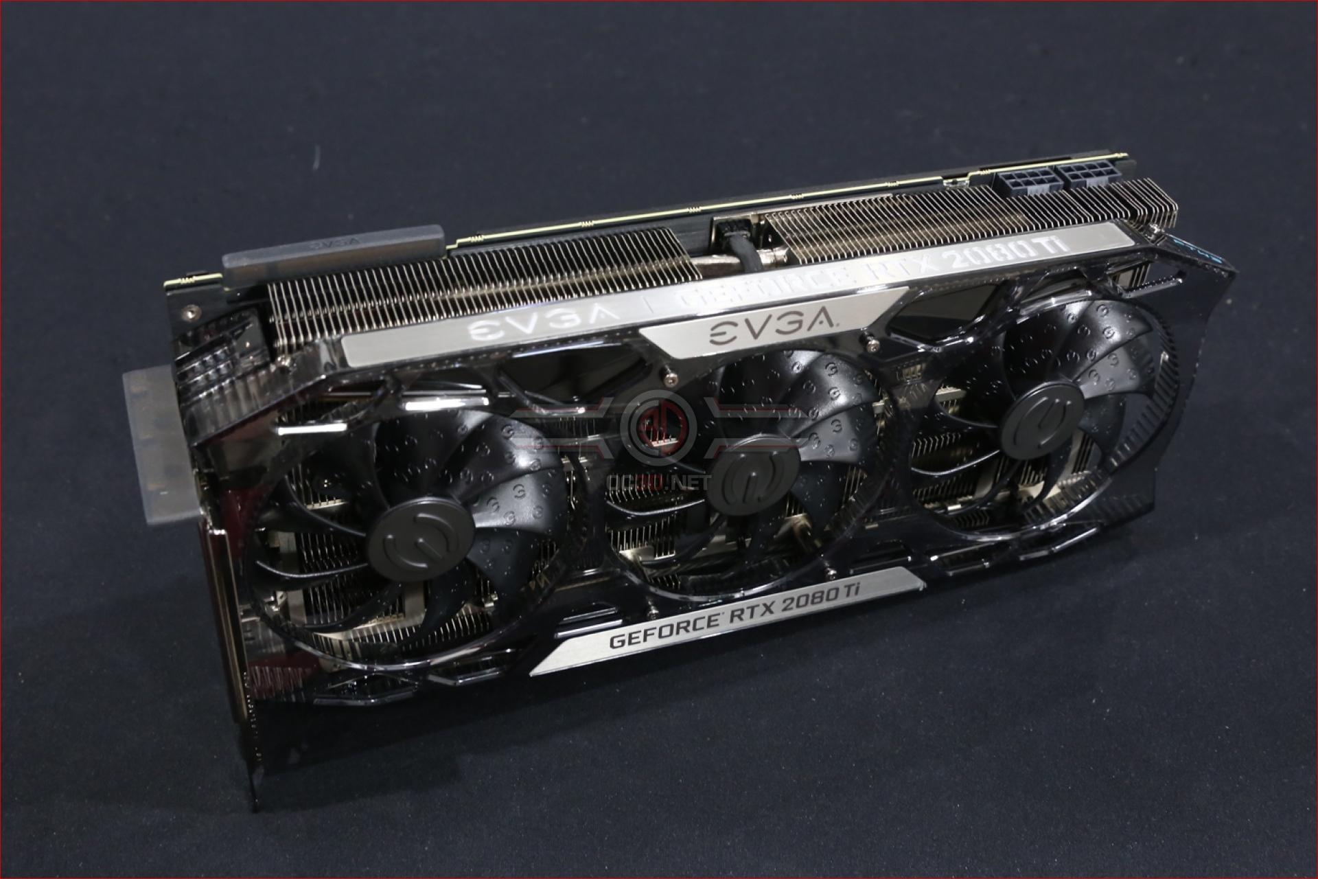 EVGA RTX 2080Ti FTW3 Ultra Review | Up Close | GPU