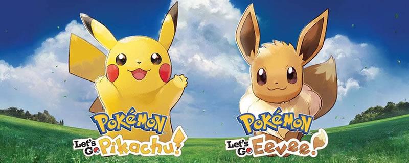 Pokemon: Let's Go is already running on PC via the Yuzu Emulator