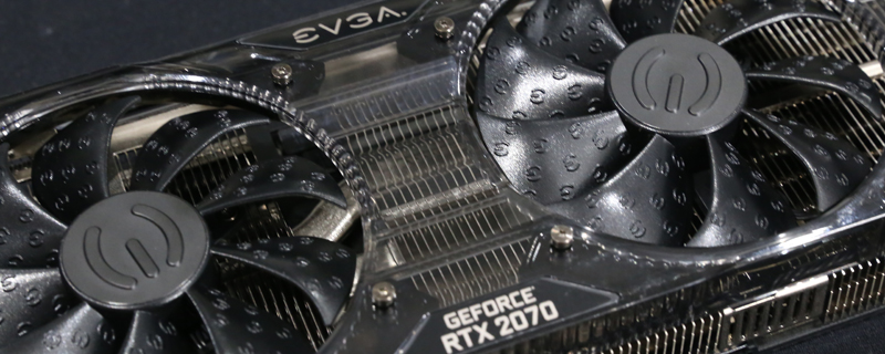EVGA RTX 2070 Black Review | Introduction and Technical