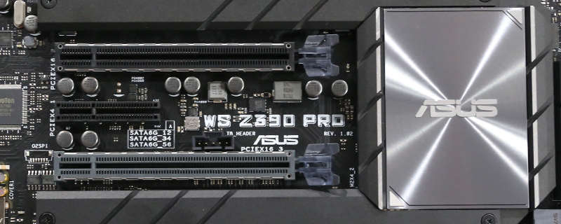 ASUS WS Z390 Pro Review | Introduction and Technical