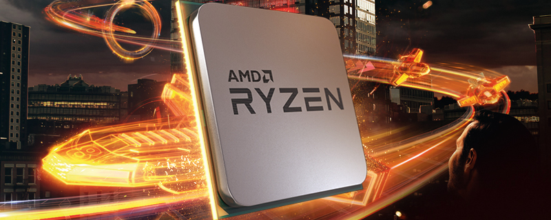 South Korea Sales Agency Teases Amd Ryzen 7 3700x And Ryzen 5 3600x