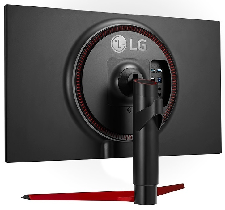 LG reveals their 27GL850G 1440p Nano IPS G-Sync monitor, which
