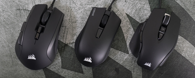 Corsair M65 Rgb Elite Gaming Mouse Review Introduction