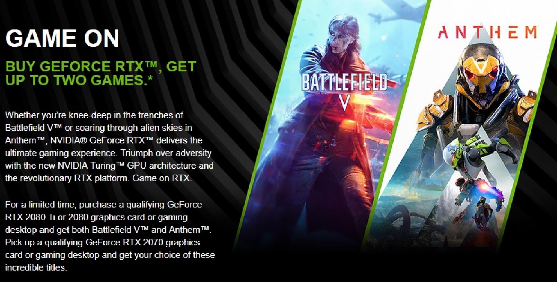 Nvidia Launches