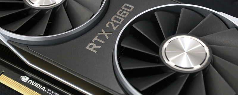 Nvidia RTX 2060 Review | Forza Horizon 4 | GPU & Displays | OC3D Review