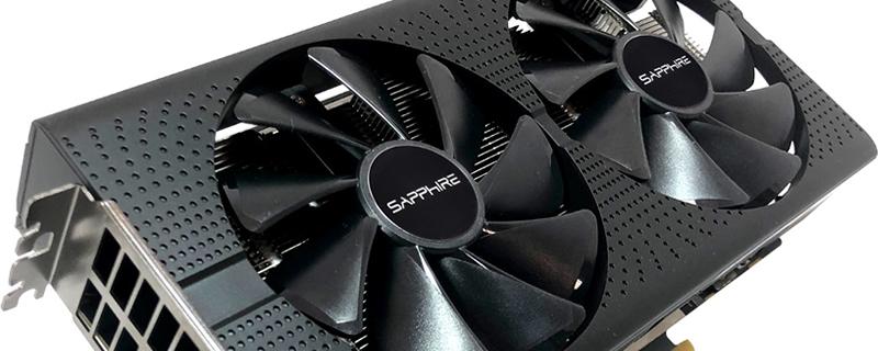 Sapphire Grins as they prepare 16GB RX 570 - A Mining GPU? | OC3D News