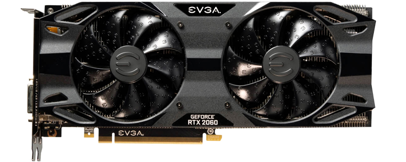 EVGA RTX 2060 XC Ultra Review | Introduction and Technical