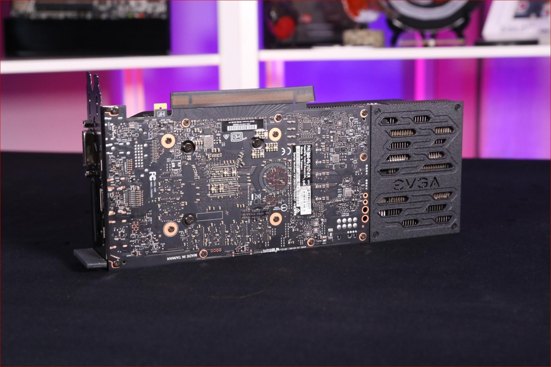 EVGA RTX 2060 XC Ultra Review | Up Close | GPU & Displays | OC3D Review