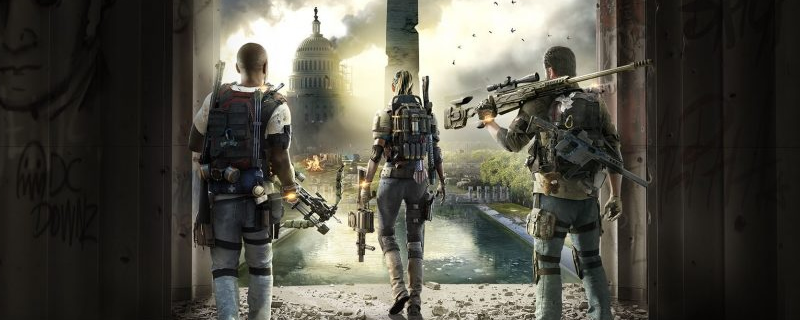 The Division 2 Promises
