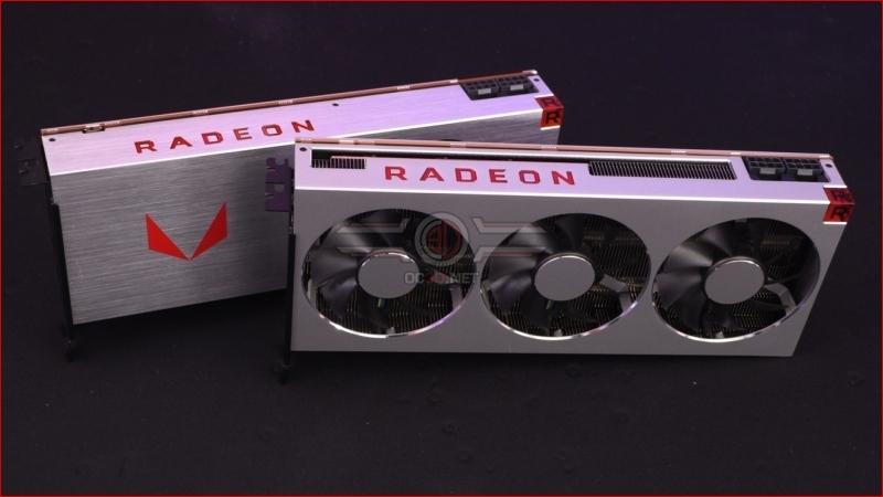 AMD Radeon VII Main