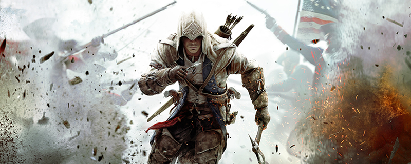 Assassin's Creed III Remastered Comparison Trailer ...